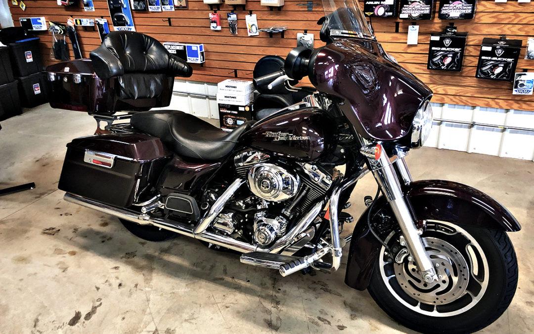 2006 Harley Davidson Street Glide FLHX